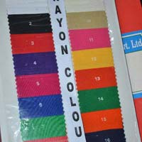 Dyed Cotton Fabrics Manufacturers Suppliers Exporters