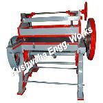 : Paper-cutting Machine