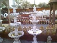 Handicraft Fountain