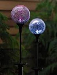 Solar Decorations Lights