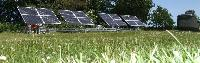 Solar Outdoor Lights