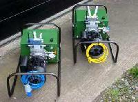 Hydraulic Power Pack Machine 02