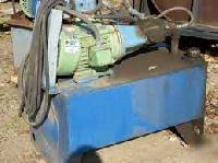 Hydraulic Power Pack Machine 03