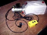 Hydraulic Power Pack Machine 05