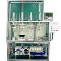 Leak Testing Machine 01
