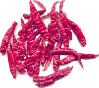 334 Dry Red Chilli