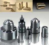 Diesel Engine Nozzle