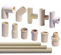 Plumbing Pipe Fittings