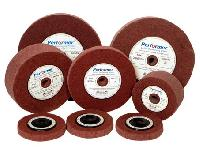 Abrasive Fiber Wheels