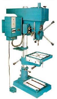 tap machine parts