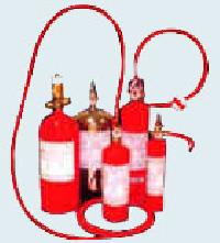 Automatic Fire Detection System