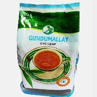Gundumallay CTC Leaf Tea