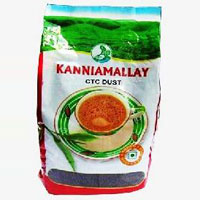 Kanniamallay Ctc Dust Tea