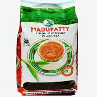 Madupatty Premium Ctc Dust Tea