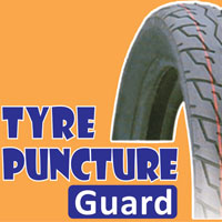 Tyre Puncture Guard