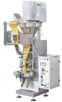 pouch making machine