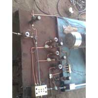 Dual Line Grease Lubrication System
