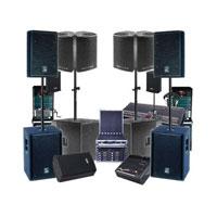 Dj Sound System