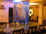 Pillar Aquarium