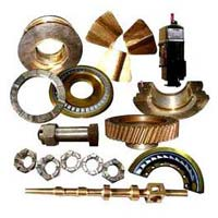 Heavy Engineering Spare Parts