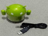 Nxi Android Speaker