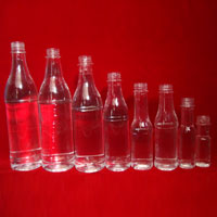 Plastics Pet Bottles