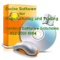 Excise Software For Manufacturing And Trading