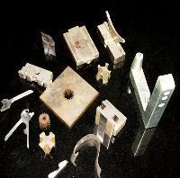 Cnc Wire Cut Machine Components