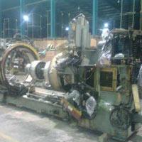Tyre Making Machines