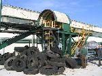 Tyre Recycling Plant ( 05 Ton)
