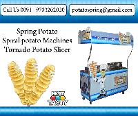 Potato-chips-maker