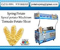 Twisted-potato-slicer