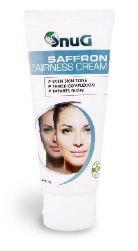 Saffron Fairness Cream