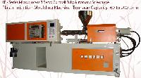 Plastic Injection Molding Machine Ge-80