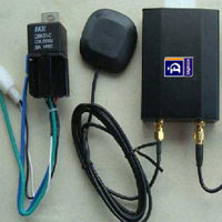 VTS/GPS/GPRS Tracking Device