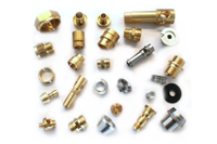 Aerospace Precision Pressed Components