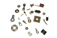 Aerospace Pressed Components