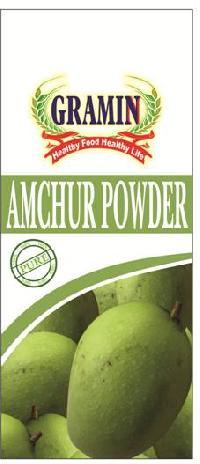 Amchur (dry Mango) Powder