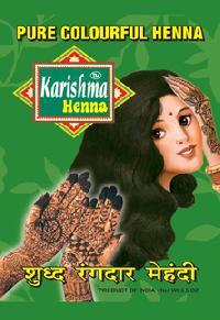 Karishma Pure Henna