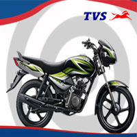 TVS Star City Bike