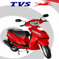 Tvs Wego Scooter