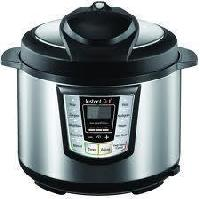 Electric Presser Cooker