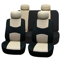 Water Resistant Seat Covers