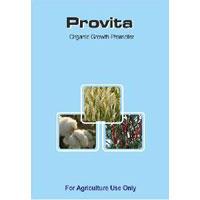 Provita Balanced Organic Food