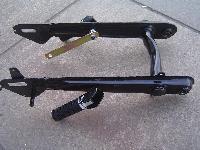 Bike Rear Fork