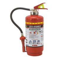 Mechanical Foam Type Portable Fire Extinguisher