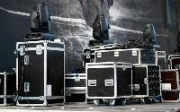 Audio Video Equipment Rental