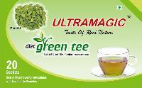 Enriching Elaichi Green Tea