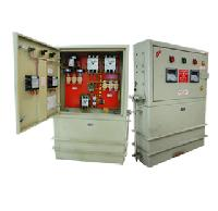 Auto Transformer Starters Controller Panel