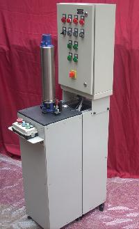 Automatic Bolt Tightening Machine